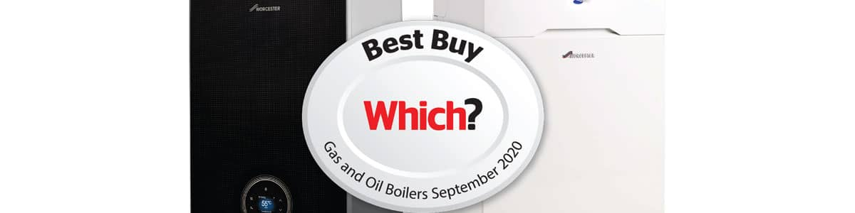 Best Buy Which? Gas and Oil Boilers September 2020